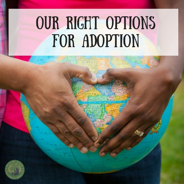 optionsforadoption