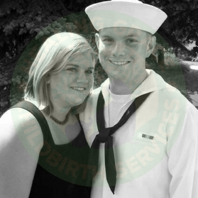 healing grace- our navy life
